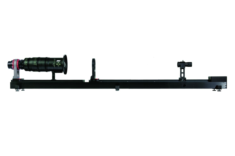 Lumacon optical bench